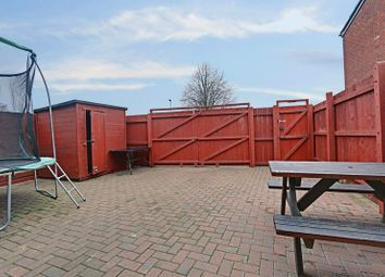 Thumbnail 3 bed semi-detached house for sale in Park Row, Park Street, Hull