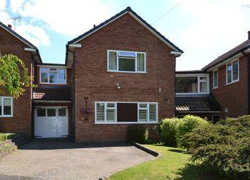 3 bed link-detached house for sale in Black Haynes Road, Bournville Village Trust, Selly Oak, Birmingham B29