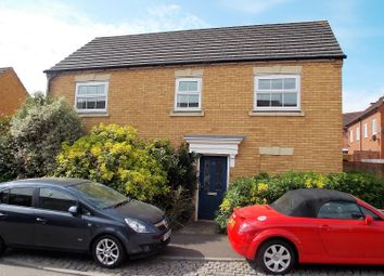 Thumbnail 2 bed flat for sale in Premier Way, Sittingbourne