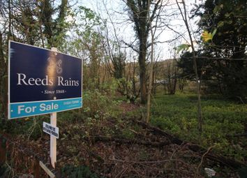 Thumbnail Land for sale in Redhills Road, Arnside, Carnforth