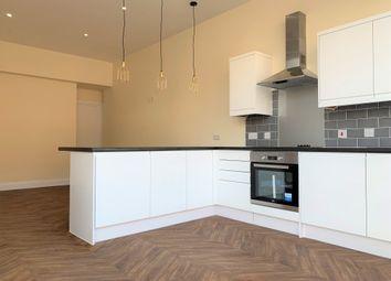Thumbnail 1 bed flat to rent in Tavistock Street, Bedford