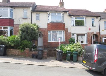 Thumbnail 2 bed flat for sale in Hollingbury Rise, Brighton