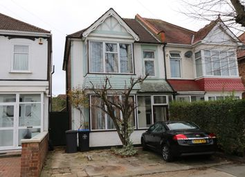 3 bed semi-detached house for sale in Scarle Road, Wembley HA0