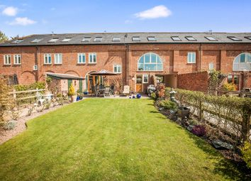 Thumbnail 3 bed barn conversion for sale in Hooton Road, Hooton, Ellesmere Port