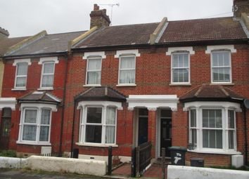 Thumbnail 3 bedroom terraced house to rent in Bartlett Road, Gravesend