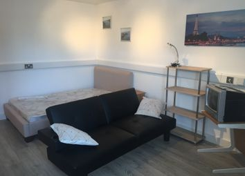Thumbnail Studio to rent in St Helens Road, Swansea