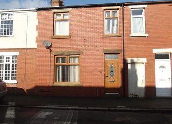Thumbnail 3 bed property to rent in Swarbrick Street, Kirkham, Preston
