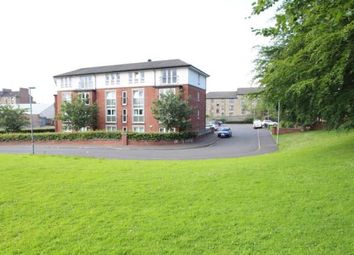 Thumbnail 2 bed flat for sale in Saracen Street, Speirs Walk, Glasgow