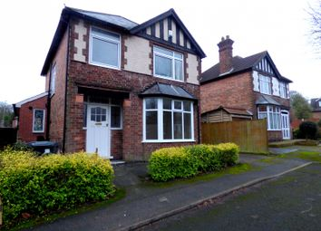 Thumbnail 3 bed detached house to rent in Woodland Grove, Woodthorpe, Nottingham