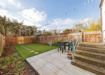 Thumbnail 6 bed terraced house for sale in Hanover Road, London