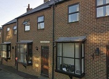 Thumbnail 1 bedroom terraced house to rent in Millbank Court, Durham