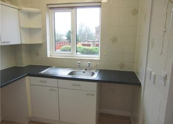 Thumbnail 1 bed flat to rent in Ribblesdale Court, Euston Road, Morecambe, Lancashire