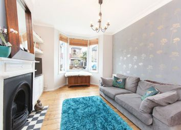 Thumbnail 3 bed terraced house for sale in Natal Road, Streatham, London