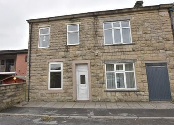 Thumbnail 2 bed terraced house for sale in Edward St, Great Harwood