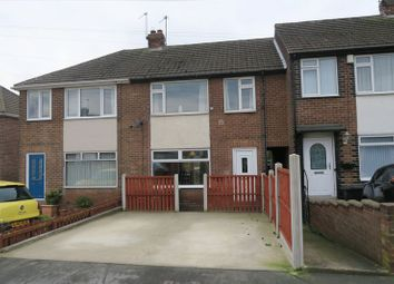 Thumbnail 3 bed town house for sale in Bantam Close, Morley, Leeds