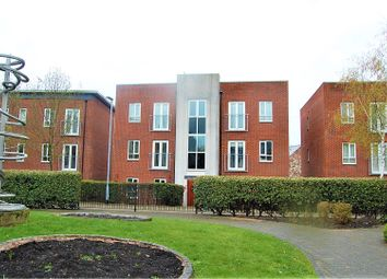 1 bed flat for sale in Greenhead Street, Burslem, Stoke-On-Trent ST6
