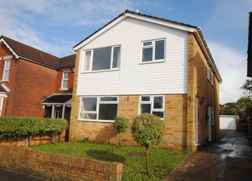 2 bed maisonette to rent in Ash Tree Road, Southampton SO18