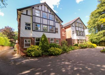 Thumbnail 2 bed flat for sale in Carrwood Road, Bramhall, Stockport