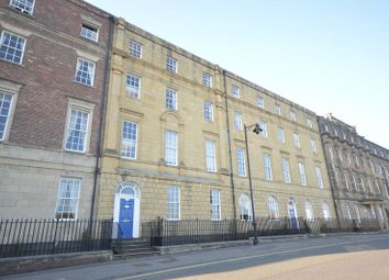 Thumbnail 2 bed flat for sale in Collingwood Mansions, North Shields