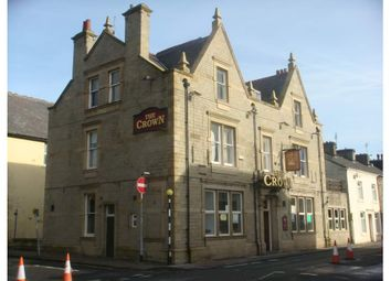 Thumbnail Leisure/hospitality for sale in Bee's Knees, Rawtenstall