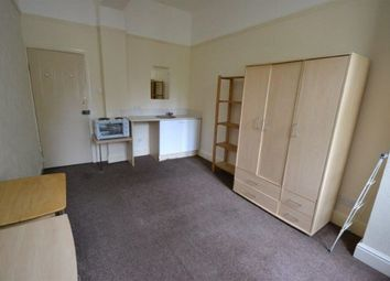 Thumbnail 1 bedroom flat to rent in Springfield Road, Stoneygate, Leicester
