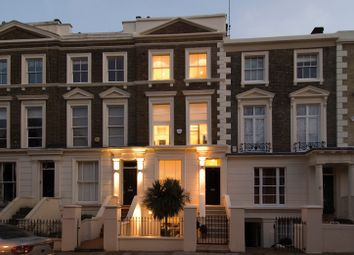 Thumbnail 3 bedroom terraced house for sale in Clifton Hill, St Johns Wood