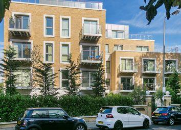 Thumbnail 2 bed flat for sale in 5 Oakhill Road, London