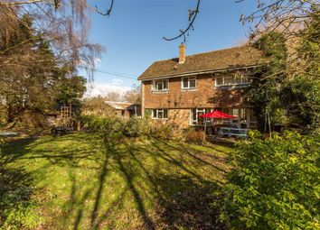 Fyfield Wick, Abingdon OX13. 3 bed detached house for sale