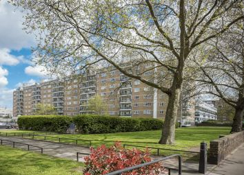 Thumbnail 1 bedroom flat for sale in Churchill Gardens, London
