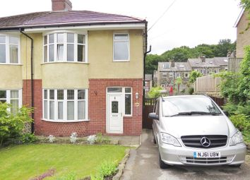 Thumbnail 3 bed semi-detached house to rent in Beely Road, Oughtibridge, Sheffield