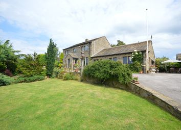 4 bed detached house for sale in Totties, Holmfirth HD9