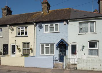 Thumbnail 2 bedroom terraced house for sale in Telegraph Road, Deal