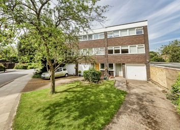 3 bed terraced house for sale in The Knoll, London W13