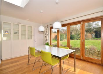 Thumbnail 4 bedroom detached house for sale in Westwood Road, Ryde, Isle Of Wight