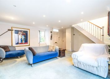 Thumbnail 3 bed terraced house for sale in Palace Mews, London