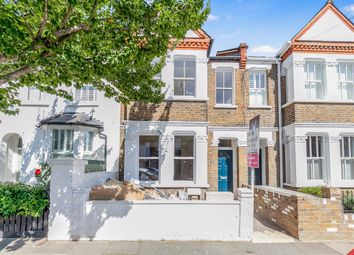 Thumbnail 4 bedroom terraced house for sale in Antrobus Road, London