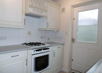Thumbnail 2 bedroom terraced house to rent in Honeysuckle Close, Calne