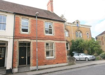 Thumbnail 3 bedroom end terrace house to rent in Acreman Street, Sherborne