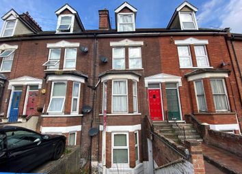 Thumbnail 1 bed flat for sale in Burrell Road, Ipswich