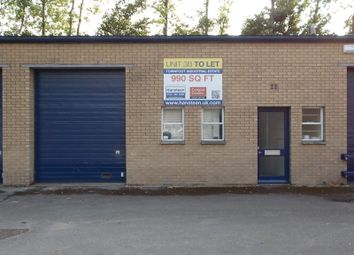 Thumbnail Industrial to let in Townfoot Industrial Estate, Unit 3B, Brampton