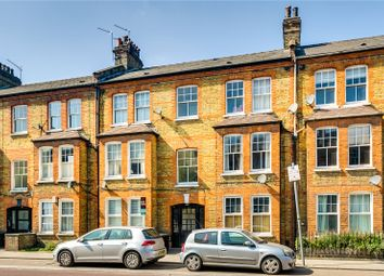 Thumbnail 2 bed flat for sale in Newlands Terrace, 165 Queenstown Road, London