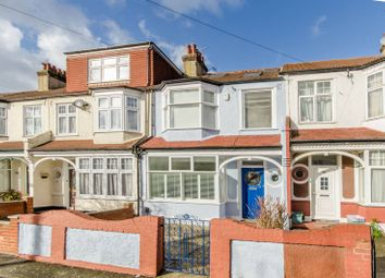 Thumbnail 5 bed property to rent in Abbott Avenue, Raynes Park
