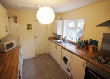 Thumbnail 5 bed terraced house to rent in Donald Street, Roath, Cardiff