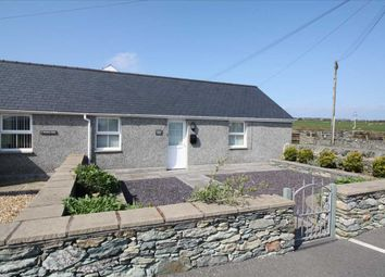 Thumbnail 2 bedroom cottage for sale in Valley, Holyhead