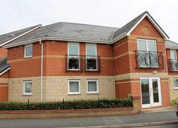Thumbnail 1 bedroom flat for sale in Minster Road, Stourport-On-Severn