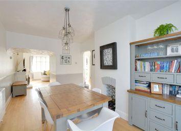 Thumbnail 3 bed semi-detached house for sale in Elmstead Avenue, Chislehurst