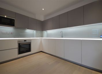 Thumbnail 2 bedroom flat to rent in Wilkinson Close, London