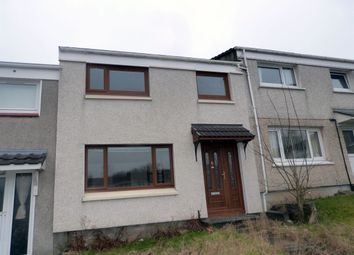 Thumbnail 3 bedroom terraced house for sale in Hamlet, Calderwood, East Kilbride