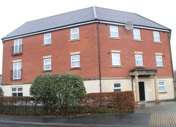 Thumbnail 2 bed flat for sale in Streamside, Tuffley, Gloucester, Gloucestershire