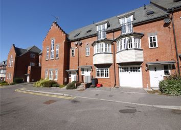 Thumbnail 3 bed terraced house for sale in Greensleeves Drive, Warley, Brentwood, Essex